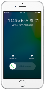 Siri-hulp