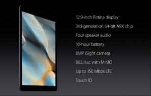 iPad-Pro-specs